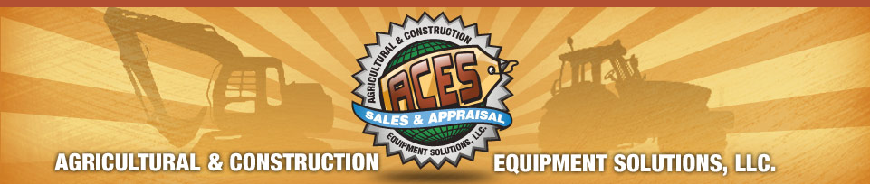 ACES - Agricultural & Construction Equipment Solutions, LLC.